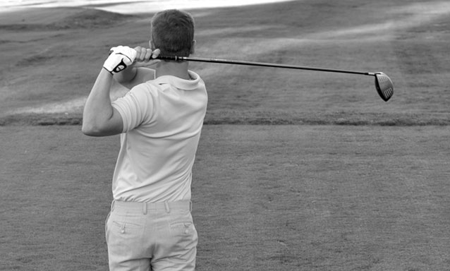 Dave Mahoney Golf